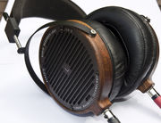 Picture by DAC, Audeze LCD-2