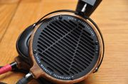 Audeze LCD-2, side photo